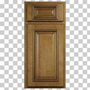 Wood Stain Hardwood Door Angle PNG