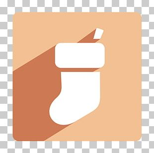 Computer Icons Santa Claus Christmas Stockings Sock PNG