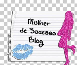 Paper Line Pink M Font PNG