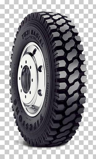 Car Firestone Tire And Rubber Company Truck Tread PNG