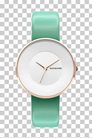 Clock Lambretta Clothing Accessories Watch Scooter PNG