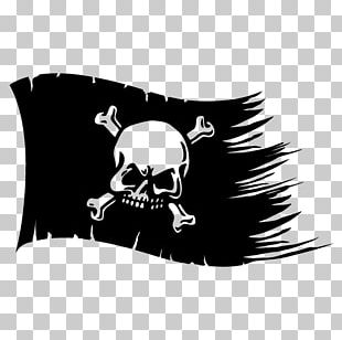 Flag Of The United States Jolly Roger PNG