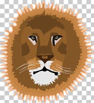 Lionhead Rabbit Whiskers Cat Cougar PNG