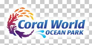 Coral World Ocean Park Coki Beach Graphic Design PNG
