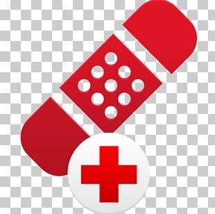First Aid Supplies Information American Red Cross Android PNG