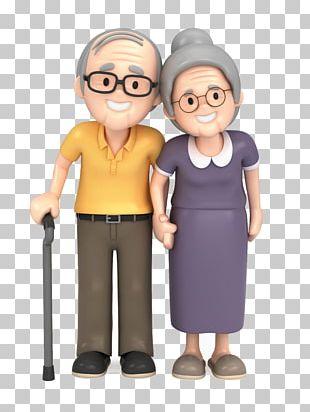 Grandparent PNG