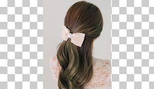 Long Hair Hair Tie Barrette Hairpin PNG