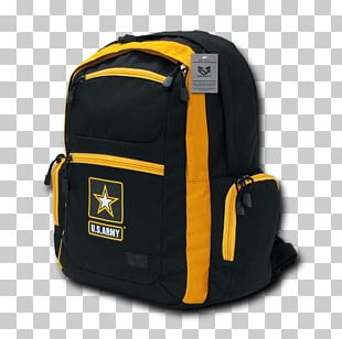 Backpack United States Army Bag PNG