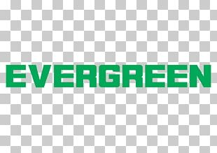 Evergreen Marine Corp. Logo Hanjin Shipping Evergreen Shipping Agency India Private Ltd. Container Ship PNG
