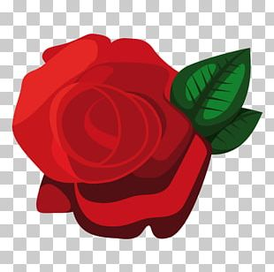Rose ICO Icon PNG