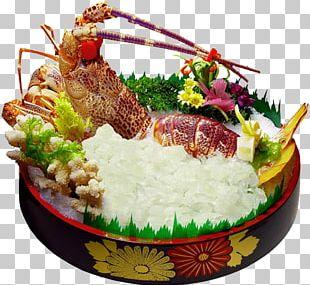 Seafood Homarus Caridea Asian Cuisine Palinurus Elephas PNG