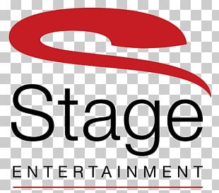 Stage Entertainment Logo Theatrical Producer Musical Theatre PNG