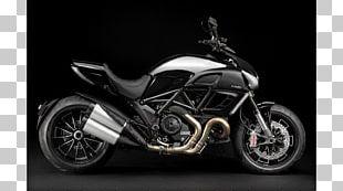 Ducati Diavel Motorcycle Ducati Streetfighter PNG