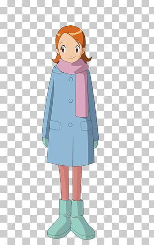 Sora Takenouchi Kari Kamiya Mimi Tachikawa Izzy Izumi Matt Ishida PNG