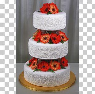 Wedding Cake Torte Layer Cake Bakery PNG