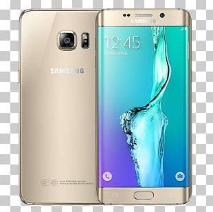 Samsung Galaxy S6 Edge Samsung Galaxy S7 Android PNG