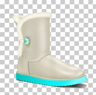 Snow Boot Slipper Shoe PNG