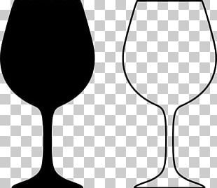 Champagne Glass Wine Glass Material PNG