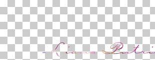 Logo Line Pink M Angle Font PNG