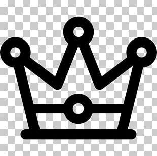 Crown Drawing PNG