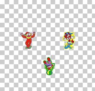 Clown #3 Performance Clown #1 Cartoon PNG