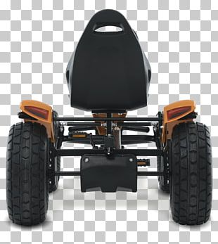 Car Go-kart Pedal Quadracycle Wheel PNG