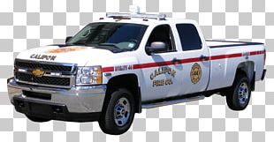 Car Pickup Truck Chevrolet Silverado Vehicle PNG