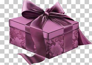 Christmas Gift PNG