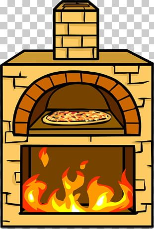 Club Penguin Pizza Igloo Wood-fired Oven PNG