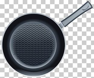 Fried Chicken Fried Egg Frying Pan Cookware PNG