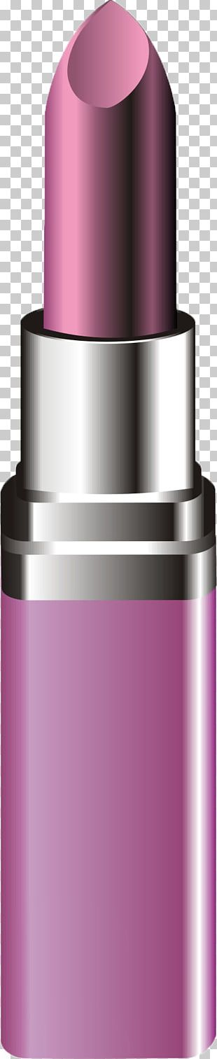 Lipstick Purple Make-up Cosmetics PNG