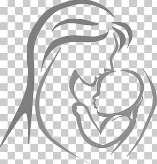 Mother Child Infant PNG