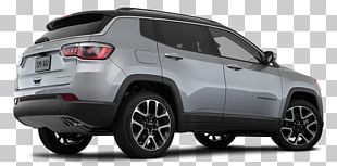 2019 Jeep Cherokee 2018 Jeep Compass Car Sport Utility Vehicle PNG