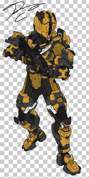 Halo 5: Guardians Halo: Reach Halo 4 Halo: Combat Evolved Anniversary Master Chief PNG