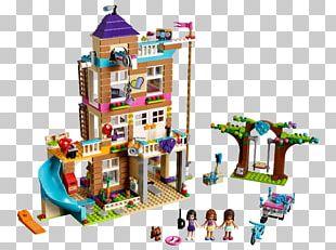 Lego Friends Lego 41335 Friends Mias Tree House The Lego Group Toy