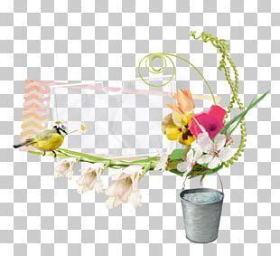 Floral Design Flower Bouquet Paper PNG