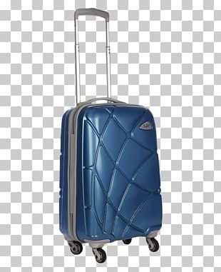 Hand Luggage Baggage Travel Suitcase Duffel Bags PNG