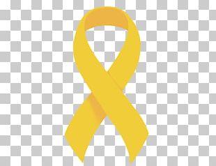2014 South Korean Ferry Capsizing Yellow Ribbon PNG