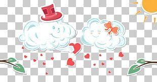 Cloud Illustration PNG