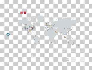 Globe World Map Flat Earth PNG