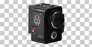Red Digital Cinema Video Cameras 8K Resolution Super 35 PNG