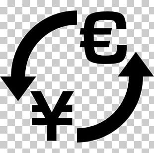 Currency Symbol Japanese Yen Euro Pound Sign PNG