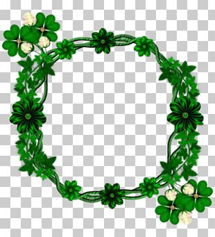 Four-leaf Clover Saint Patrick's Day St. Patrick's Day Shamrocks PNG