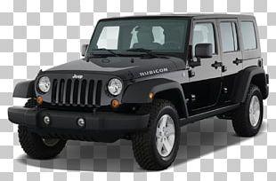 2010 Jeep Wrangler Car 2018 Jeep Wrangler Sport Utility Vehicle PNG