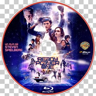 Ready Player One Film Director Cinema Film Poster PNG