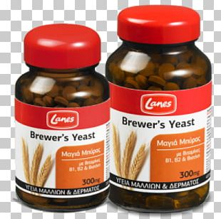 Beer Dietary Supplement Baker's Yeast Brewer's Yeast PNG