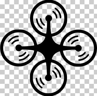Mavic Pro Unmanned Aerial Vehicle Quadcopter Computer Icons PNG