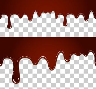 Melting Chocolate Euclidean PNG