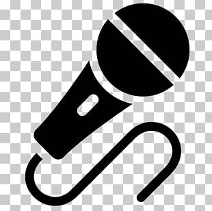 Computer Icons Microphone Symbol PNG