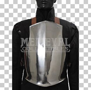Couter Breastplate Plate Armour Cuirass PNG